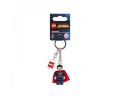 6153631 Брелок  LEGO Super Heroes Супермен