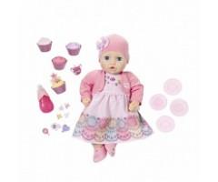 700600 Кукла Аннабель Праздничная