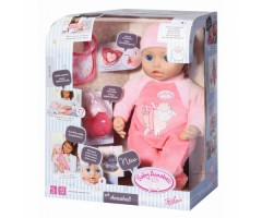 702628001 Baby Annabell