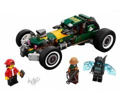 70434 Сверхъестественная гоночная машина