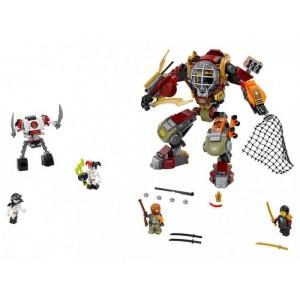 «Механический робот Ронина» 70592