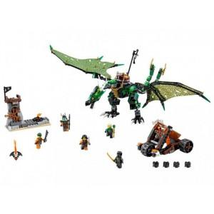 «Дракон Ллойда» 70593