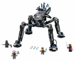 70611 Водяной Робот
