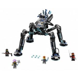 «Водяной Робот» 70611