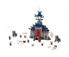 70617 Храм Последнего великого оружия