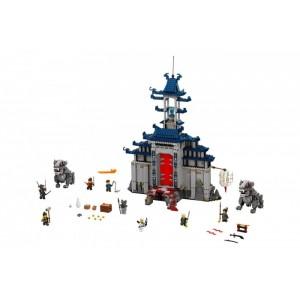 «Храм Последнего великого оружия» 70617