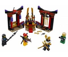70651 Решающий бой в тронном зале