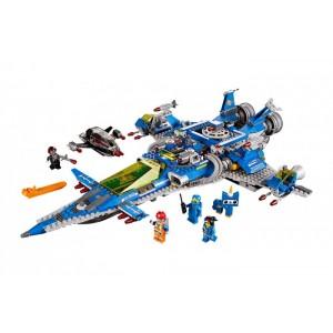 «Космический корабль Бэнни» 70816