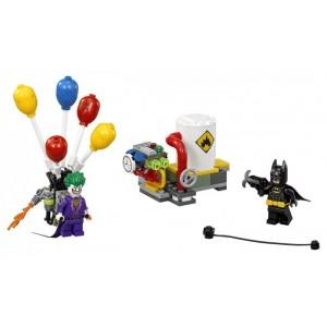 «Побег Джокера на воздушном шаре» 70900