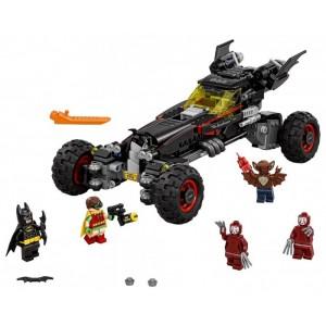 «Бэтмобиль» 70905