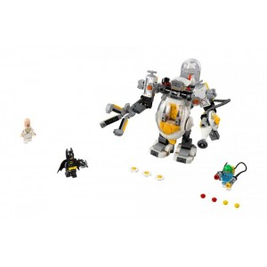 «Бой с роботом Яйцеголового» 70920