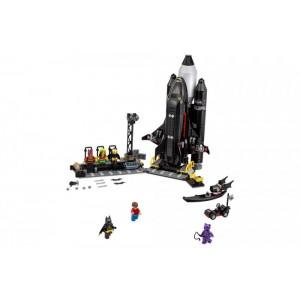 «Космический шаттл Бэтмена» 70923
