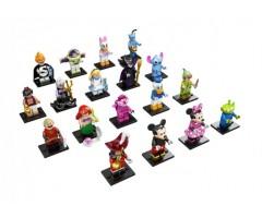 71012 Минифигурки LEGO серия Disney