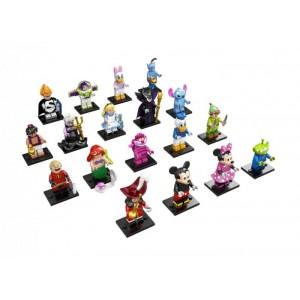 «Минифигурки LEGO серия Disney» 71012
