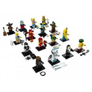 «Минифигурки LEGO серия 16» 71013