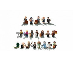 71022 Гарри Поттер и Фантастические твари