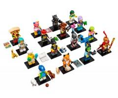 71025 Минфгурки LEGO серия 19