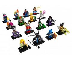 71026 Минифигурки DC Super Heroes