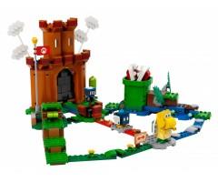 71362 Охраняемая крепость