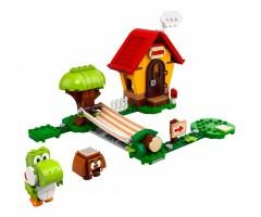 71367 Дом Марио и Йоши
