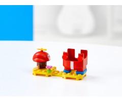 71371 Марио с пропеллером