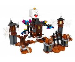 71377 Король Бу и Двор с привидениями