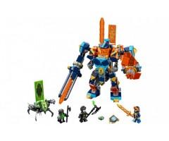 72004 Решающая битва роботов