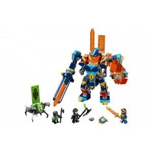 «Решающая битва роботов» 72004