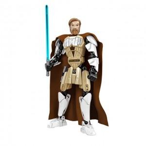 «Оби-Ван Кеноби» 75109
