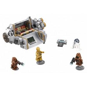 «Спасательная капсула дроидов» 75136