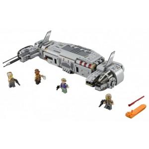 «Военный транспорт Сопротивления» 75140