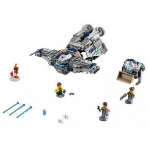 «Звездный мусорщик» 75147