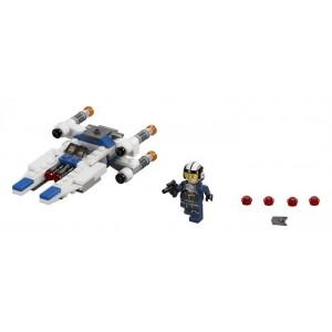 «Микроистребитель типа U™» 75160