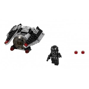 «Микроистребитель-штурмовик TIE™» 75161