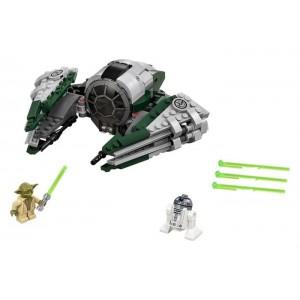 «Звёздный истребитель Йоды™» 75168