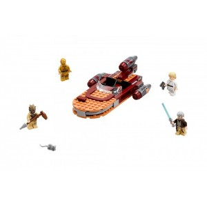 «Спидер Люка» 75173