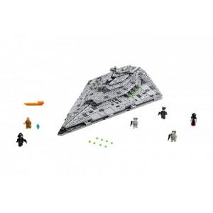 «Звездный разрушитель первого порядка» 75190
