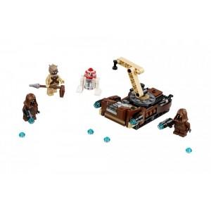 «Боевой набор планеты Татуин» 75198