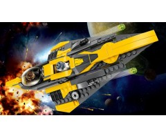 75214 Звёздный истребитель Энакина