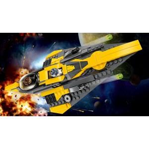 «Звёздный истребитель Энакина» 75214