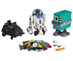 75253 Командир отряда дроидов