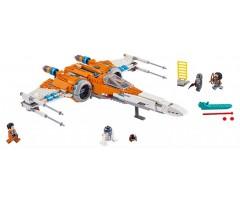 75273 Сопротивление X-Wing