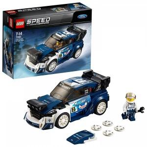 «Ford Fiesta M-Sport WRC» 75885