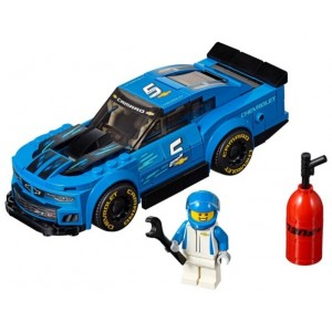 «Гоночный автомобиль Chevrolet Camaro ZL1» 75891