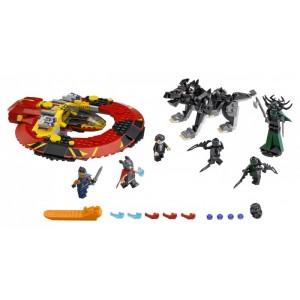 «Решающая битва за Асгард» 76084
