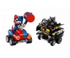 76092 Бэтмен против Харли Квин