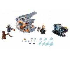 76102 В поисках оружия Тора