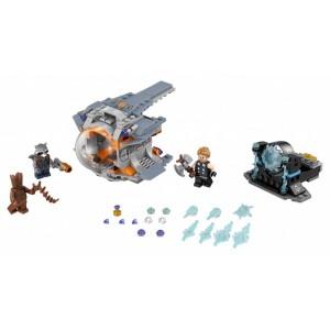 «В поисках оружия Тора» 76102