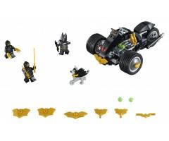 76110 Бэтмен: нападение Когтей