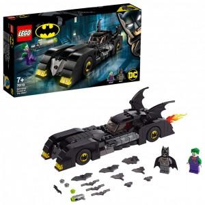 «Бэтмобиль: Погоня за Джокером» 76119